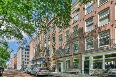 Da Costakade 171H, Amsterdam