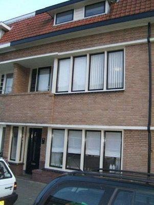 Burgemeester De Roocklaan, Bergen op Zoom