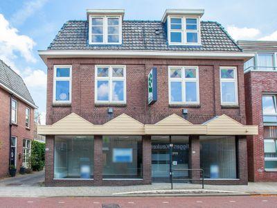 Gasthuisstraat 28, Winterswijk