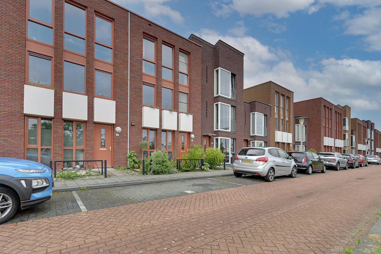 Jonkerwaard 41, Arnhem