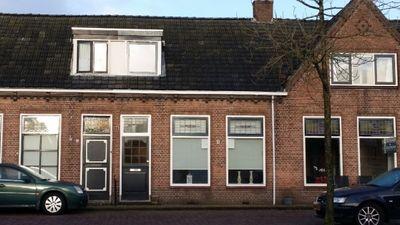 Vliet 44, Franeker