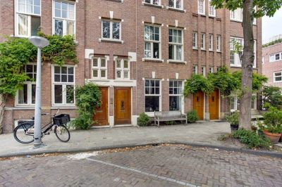 Willem Beukelsstraat 28-H, Amsterdam