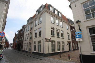 Schoolstraat, Bergen op Zoom