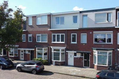 Timorstraat 199, Haarlem