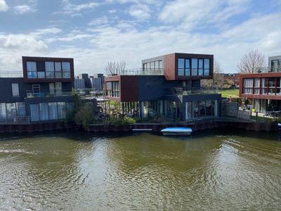 Pembastraat, Almere