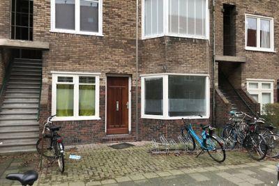 Ambonstraat, Groningen