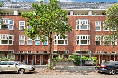 Rubensstraat 50A, Amsterdam