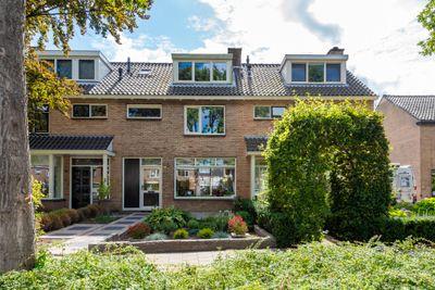 Jan van Kuikweg 90, Heemskerk