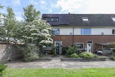 Schweitzerstraat 118, Hoofddorp