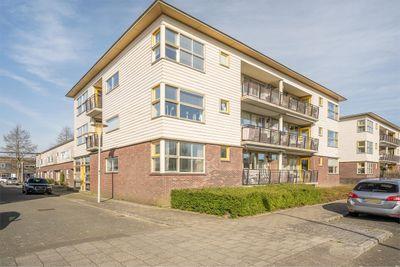 Graspieperstraat 79, Zwolle