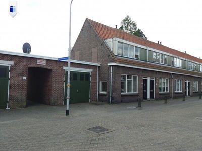 Van Vlietstraat, Hillegom