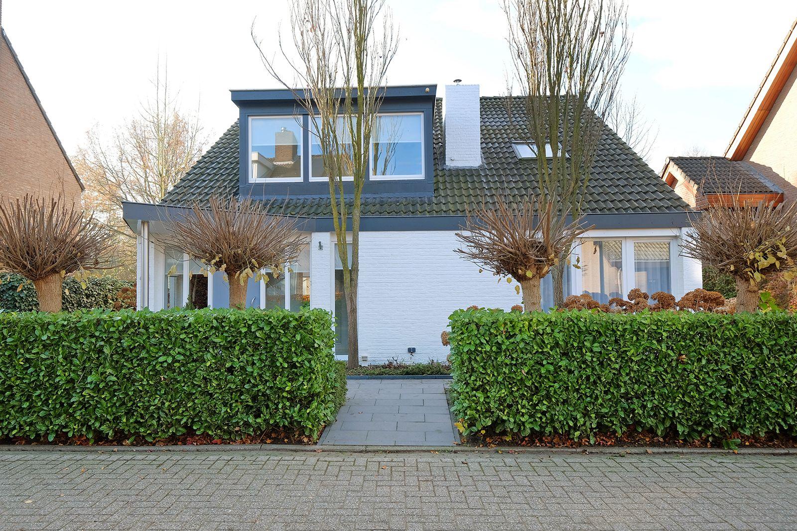 Holdaal 46, Maastricht