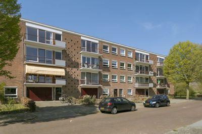 Jan Luykenlaan 22, Deventer