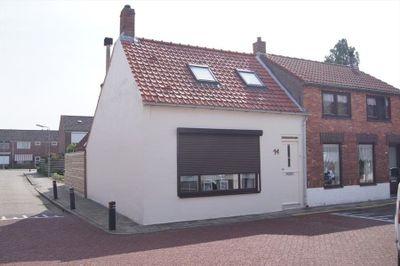 Korte Delft, Zaamslag