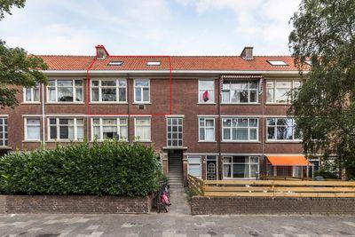 Rederijkerstraat 163, Den Haag