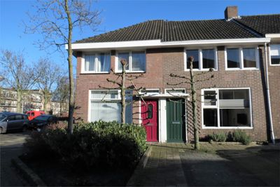 Baarsstraat 5, Eindhoven