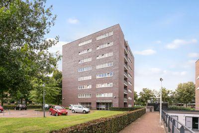 Bernard de Wildestraat 504, Breda