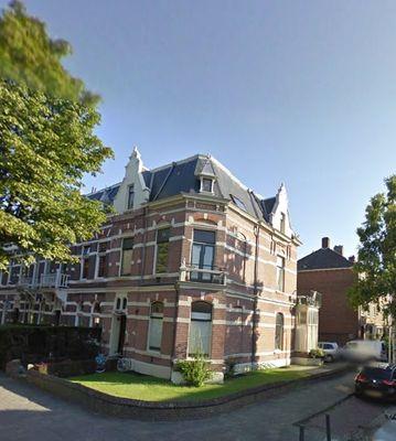 Groesbeekseweg, Nijmegen