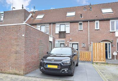 Wogmeer 29, Lelystad