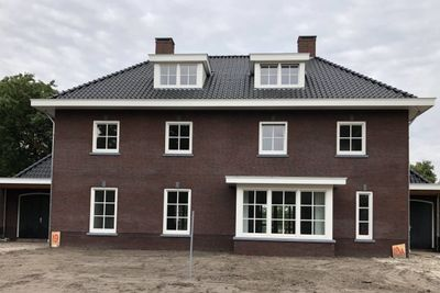 Hoeverstraat, Westerhoven
