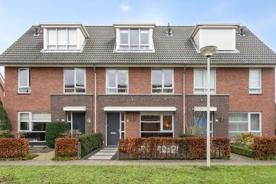 Telefoonstraat 66, Roosendaal