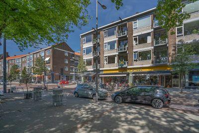 Pannekoekstraat 72-b, Rotterdam