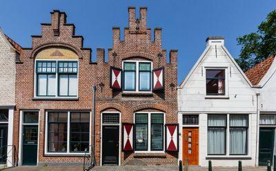 Nieuwe Bogerdstraat 32, Zierikzee