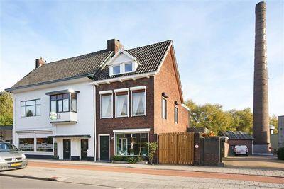 Terheijdenseweg 68, Breda