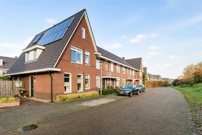 Liesbergerhout 37, Harderwijk