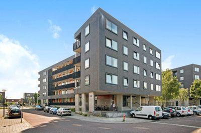 Ladogameerhof 93, Amsterdam