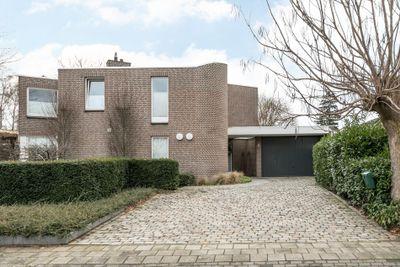 Van Hovell tot Westerflierhof 2, Hoensbroek