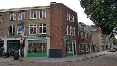 Vicaris van Alphenstraat, Schijndel