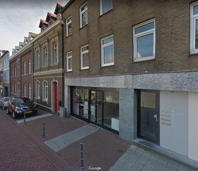 Kerkstraat, Vaals