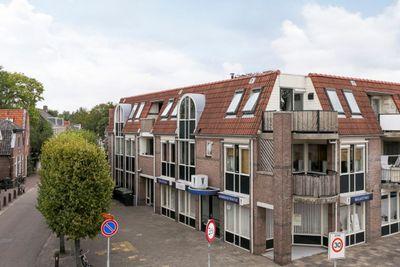 Dorpsstraat, Oegstgeest