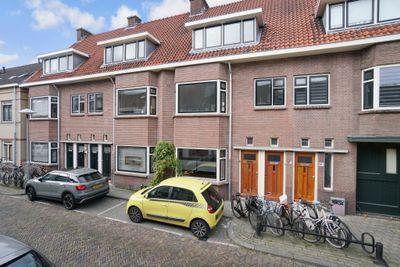 Otterstraat 88-b, Utrecht