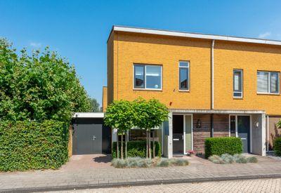 Zeevonk 1, Naaldwijk