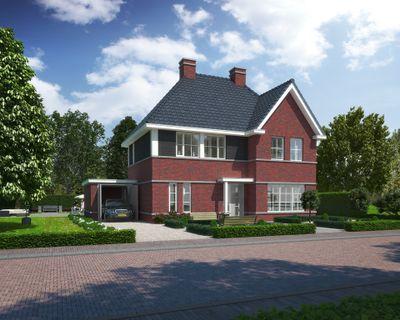 Beltmolen 4A, Nieuw-Vossemeer