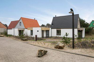 Vondellaan 60-A 089, Zandvoort
