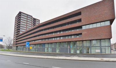 Koning Davidstraat, Zaandam
