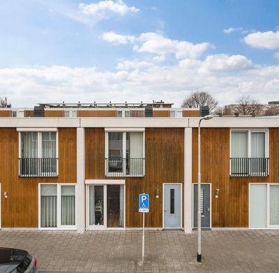 Mokmerstraat, Tilburg