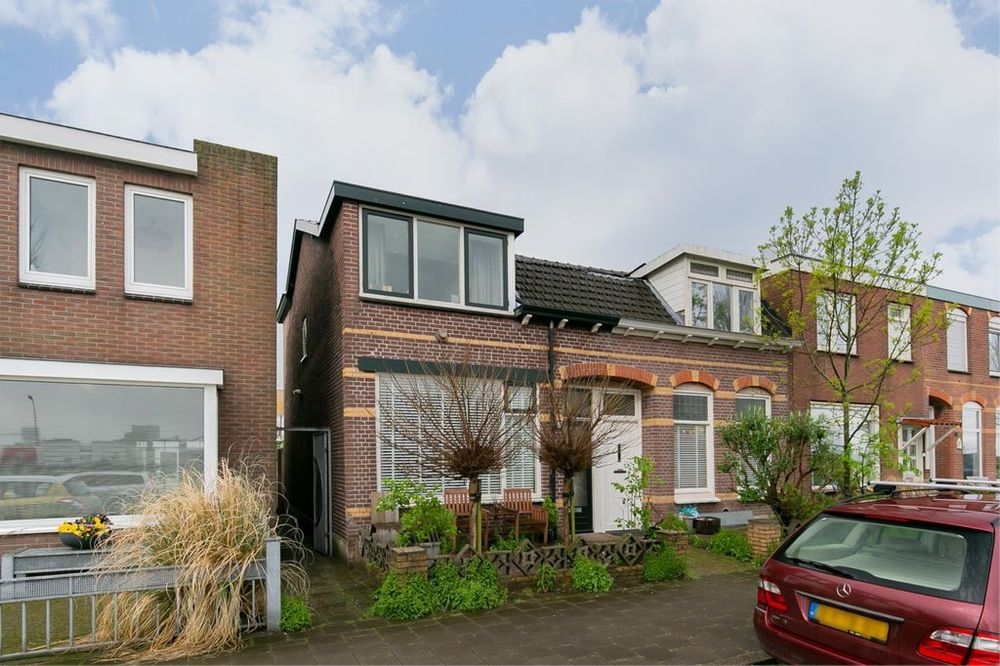 IJmuiderstraatweg 58, Ijmuiden