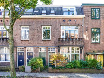 Tooropstraat 36-38, Nijmegen