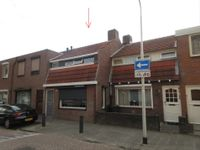 Jan Scharpstraat, Tilburg
