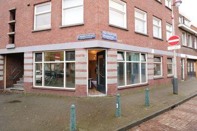 Van Oosterwijk Bruynstraat 32, Den Haag