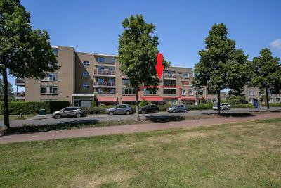 Parklaan 34, Woerden