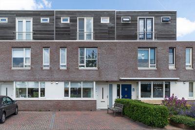 Boekenlaan 12, Groningen