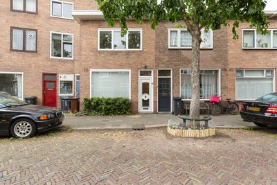Hubert Duyfhuysstraat 8, Utrecht