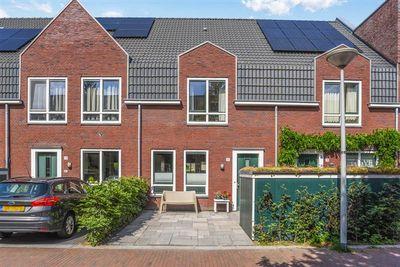 C. Kruyswijkstraat 17, Amsterdam
