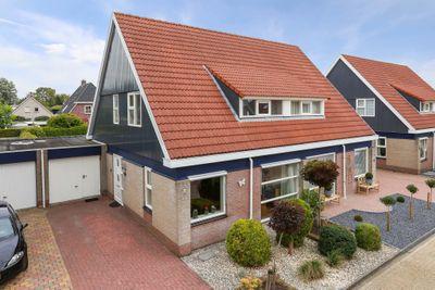 D. Huijser van Reenenstraat 10, Dokkum