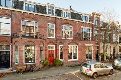 Frederik Hendrikstraat 51, Utrecht